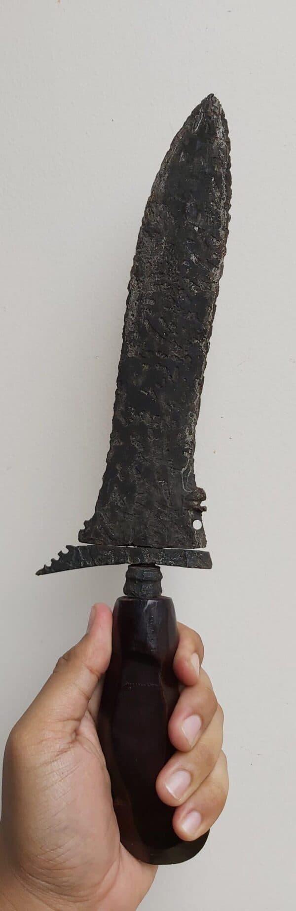 Keris Bethok Dragon - ZK-065
