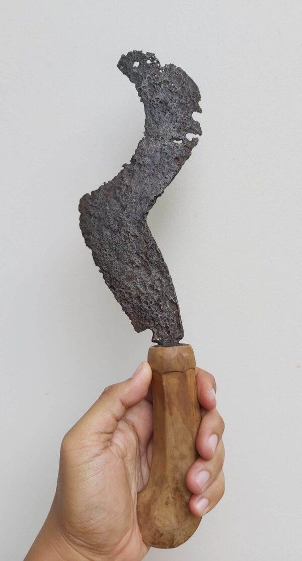 Kudi Magical Weapon - ZK-207