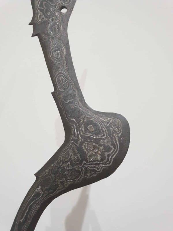 Kujang Talisman - ZK-048