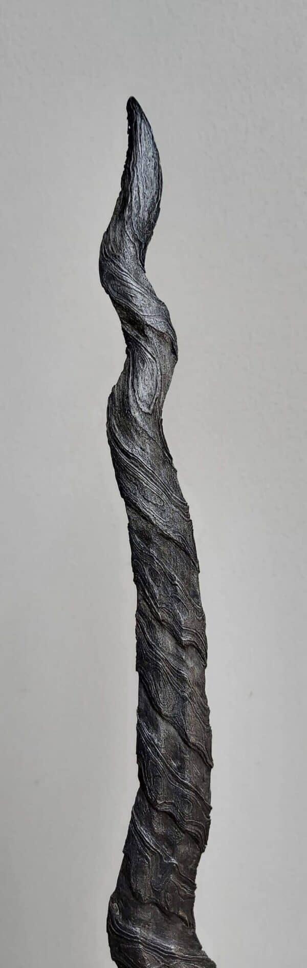 Pandito Spear Pamor Gubet - ZK-060