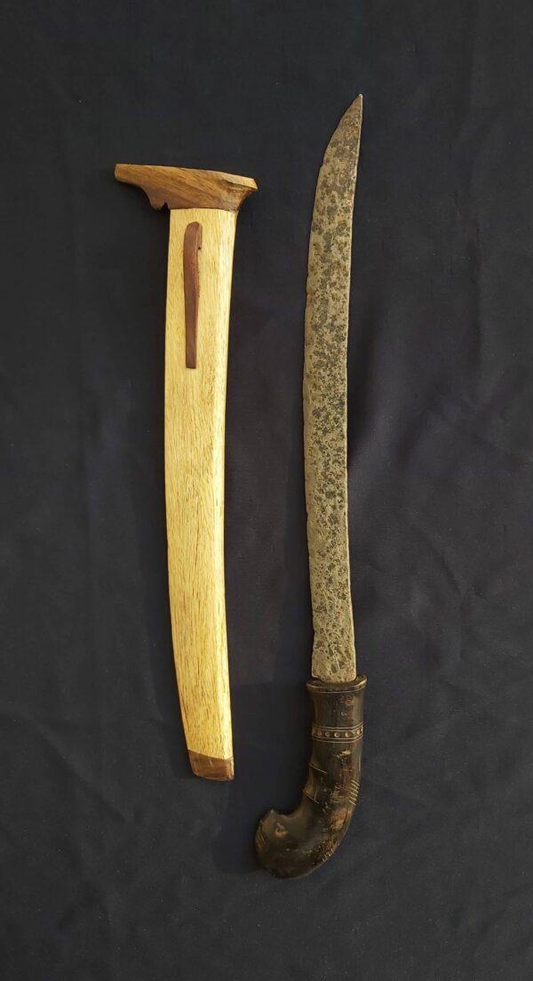 Pedang Magickal Sword - ZK-166