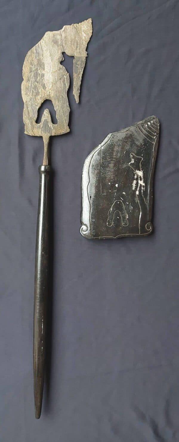 Spear Abiyoso - ZK-244
