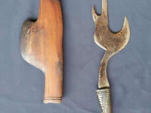 Trisula Spear - ZK-229