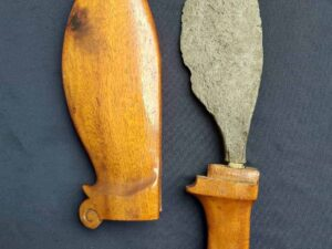 Wedhung Bader Magical Blade - ZK-196
