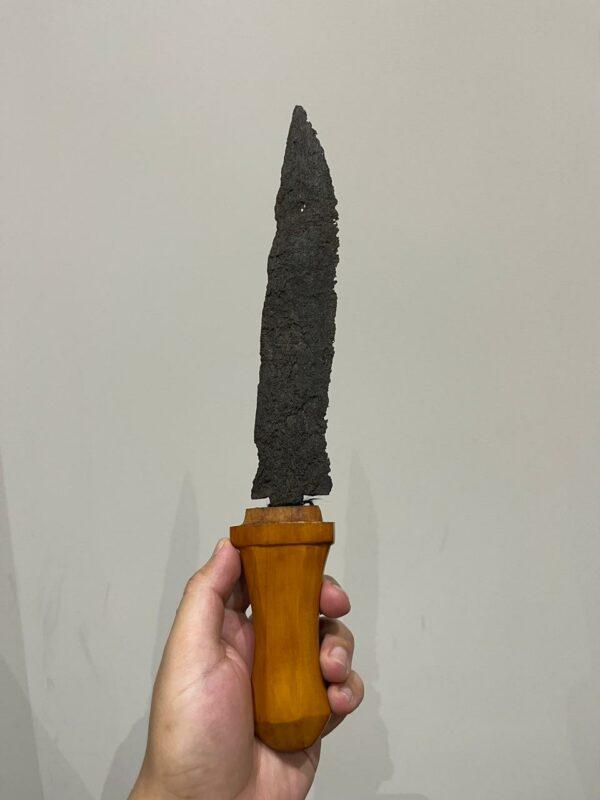 Wedhung Pengot Magical Blade - ZK-087