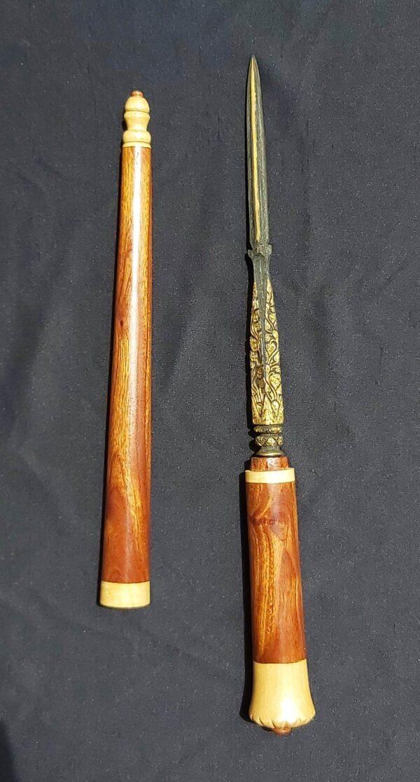 Wijaya Kusuma Blade - ZK-160