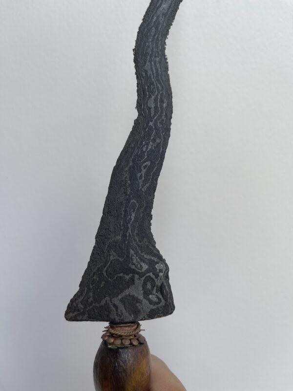 Keris Luk 5 - ZK-294