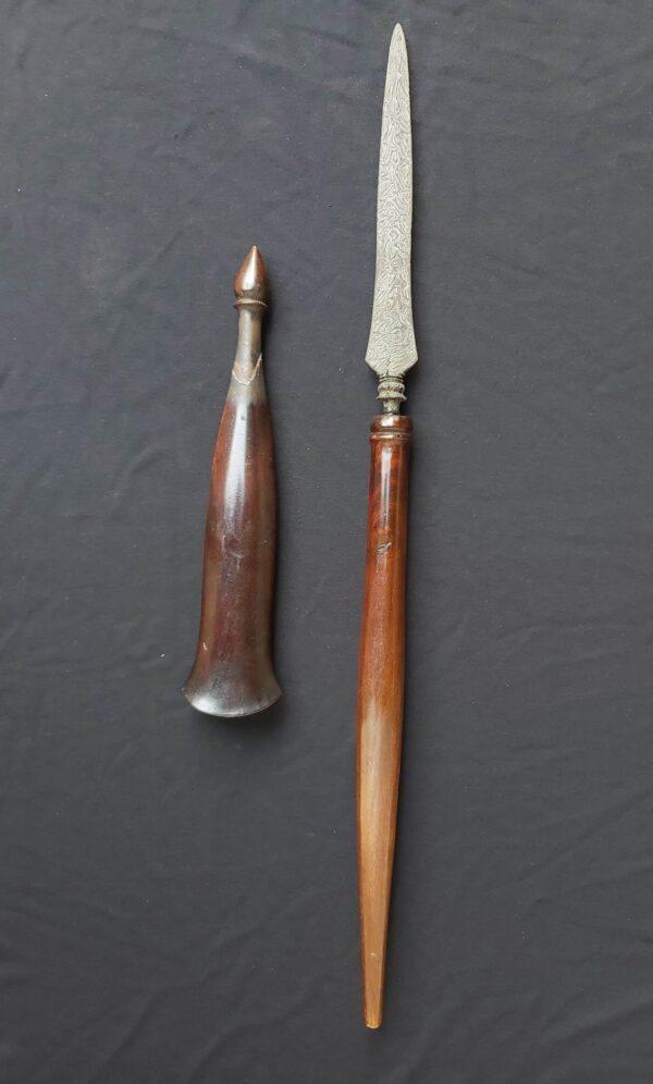 Spear Bliring Ganggang Kanyut - ZK-220