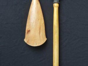 Spear Gunungan - ZK-218