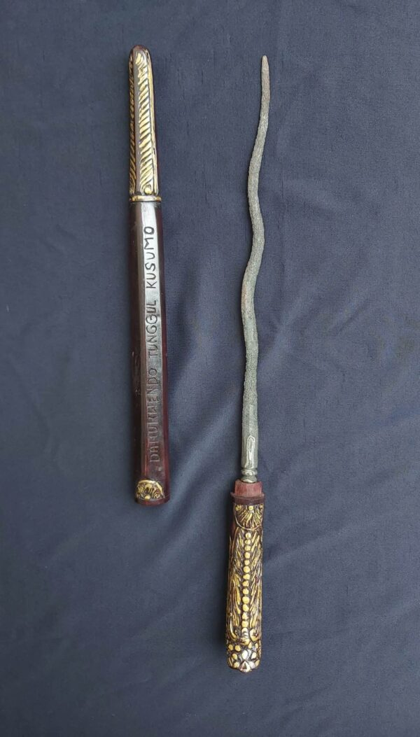 Spear Luk 5 - ZK-177