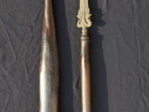 Spear Naga Kemanten (Double Dragon) - ZK-222