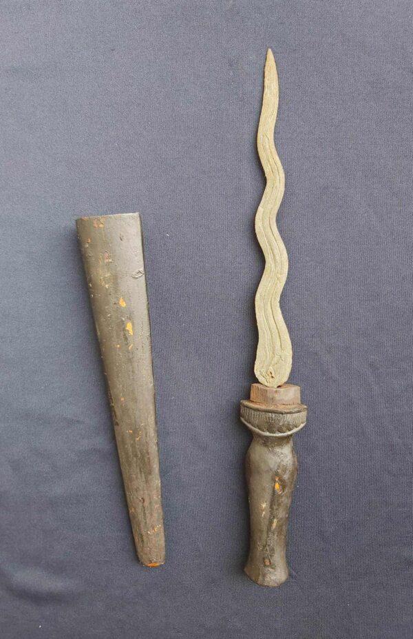Spear Naga Luk 7 (Dragon) - ZK-127