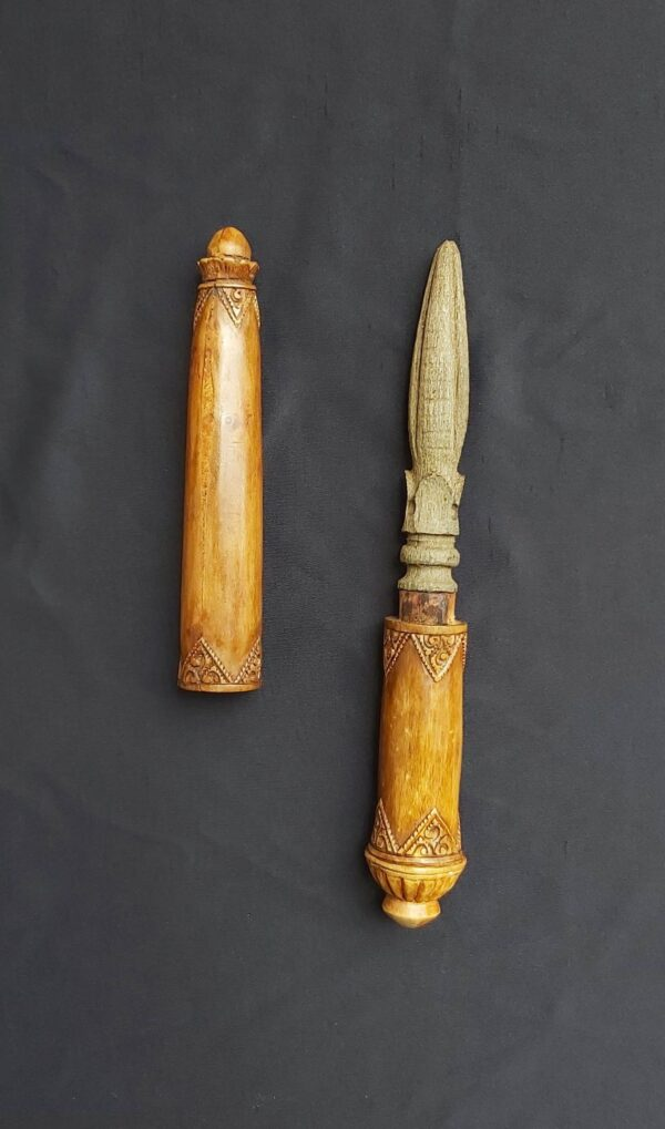 Wijaya Kusuma Blade - ZK-159