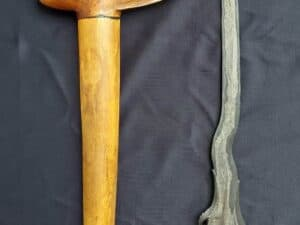 Keris Jagung Stegal - ZK-151