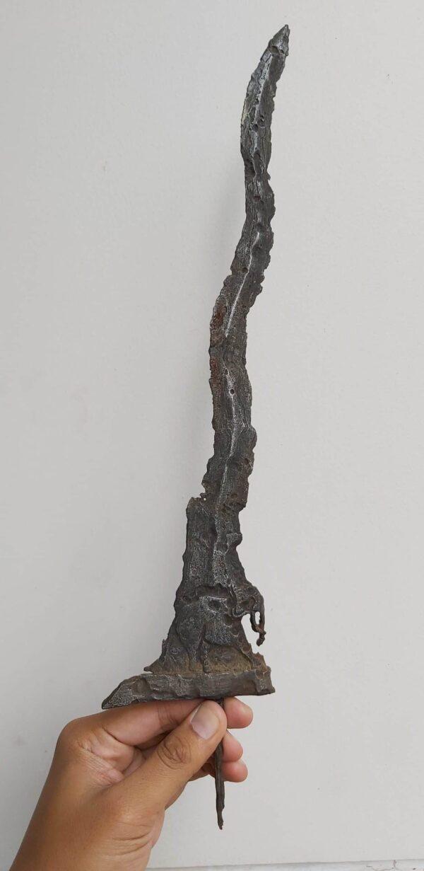 Keris Luk 5 - ZK-232