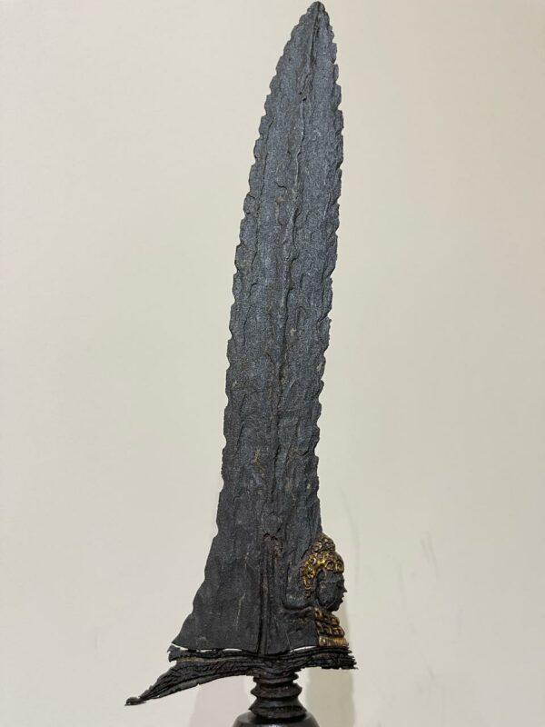 Keris Bethok Buddha – ZKE-316