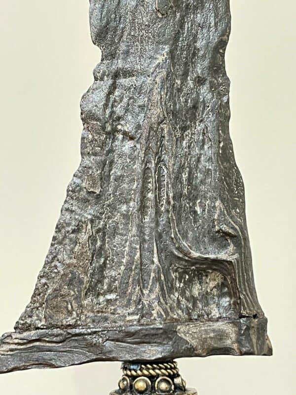 Keris Bethok Buddha – ZKE-318