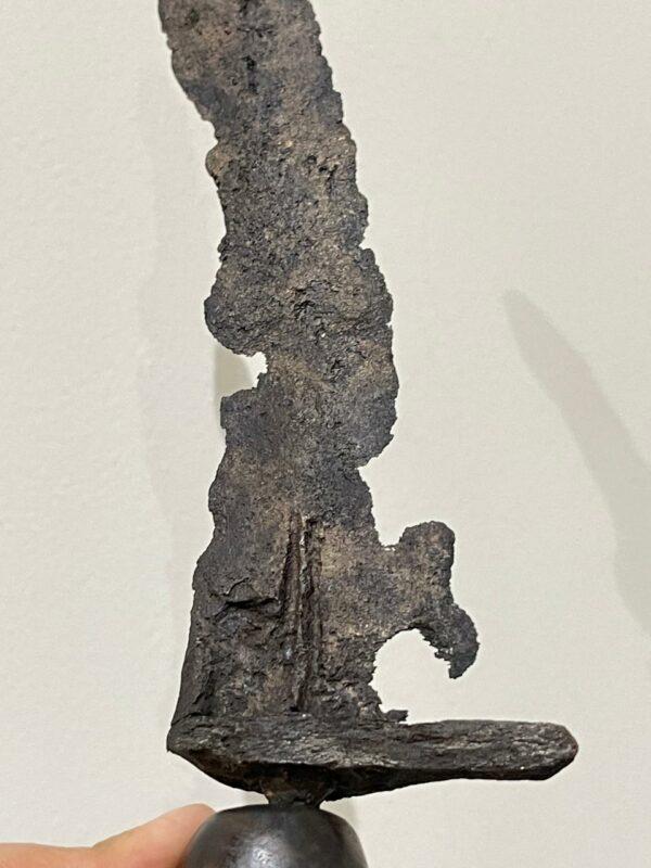 Keris Bethok Budho Singosari - ZKE-328
