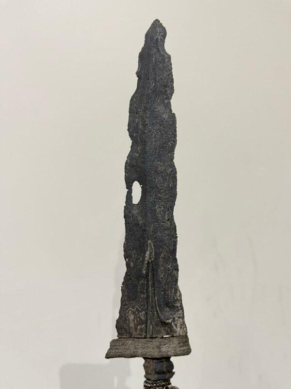 Keris Bethok Majapahit - ZKE-332