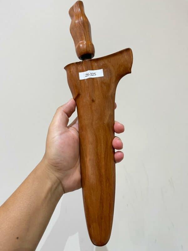 Keris Bethok Naga Saliro Mataram - ZKE-325