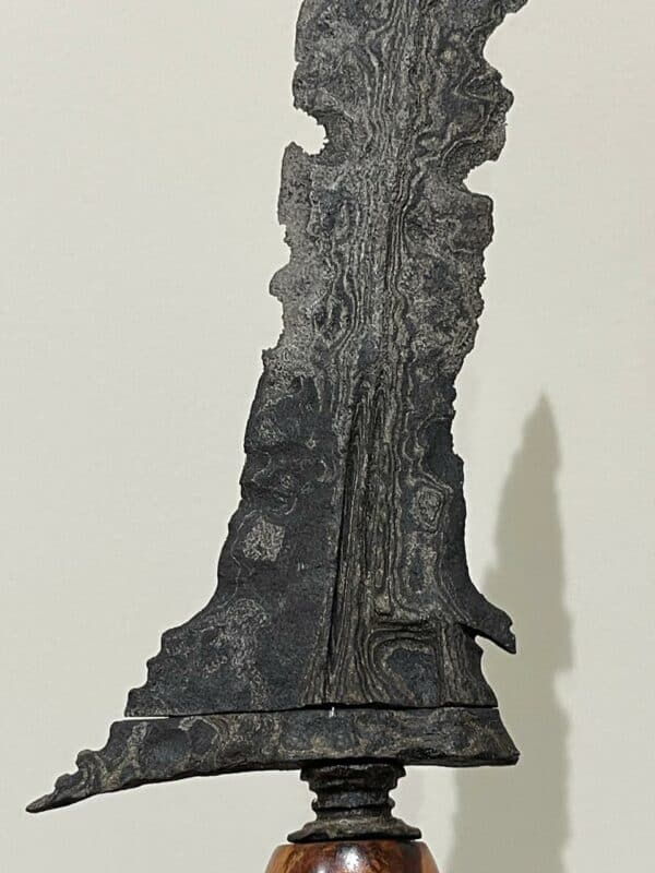 Keris Bethok Singosari - ZKE-307