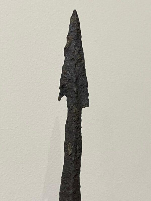 Keris Bethok - ZKE-334