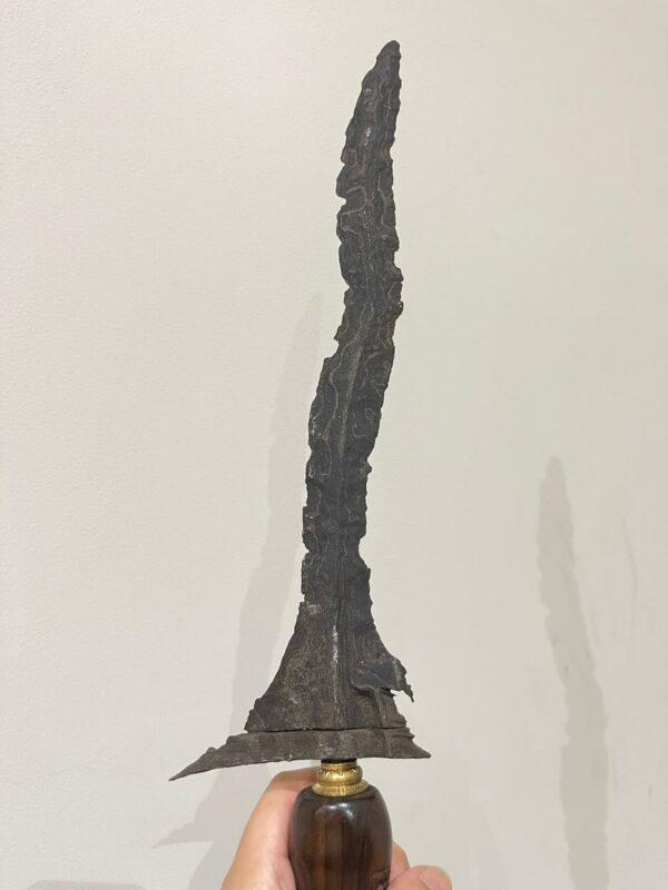 Keris Jagung - ZKE-321
