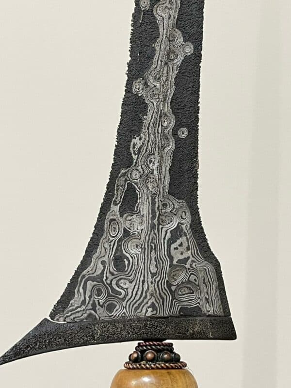 Keris Pamor Sekar Kopi (Mataram Kingdom) - ZKE-329