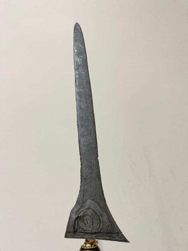 Keris Udan Mas Kul Buntet (Super Rare - Collector item) – ZKE-350