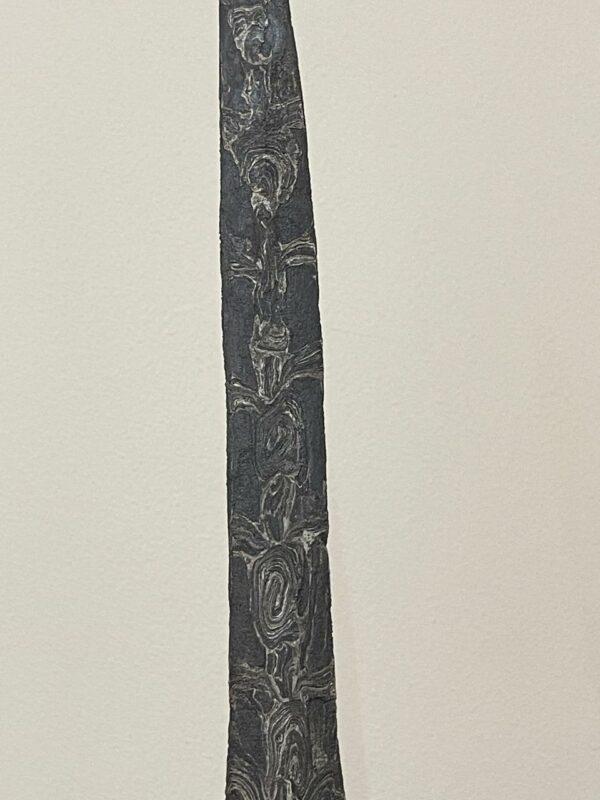 Keris 3 Pamor 3 Khodamic Spirits - ZKF-376
