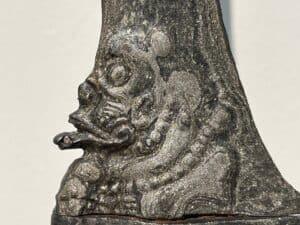 Keris 16th Century