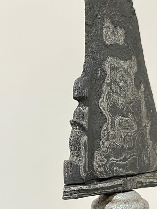 Keris Bethok Pandito Semedi (Majapahit Kingdom)- ZKF-413