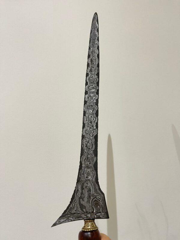 Keris Jasmine Melati Tumpuk – ZKF-367