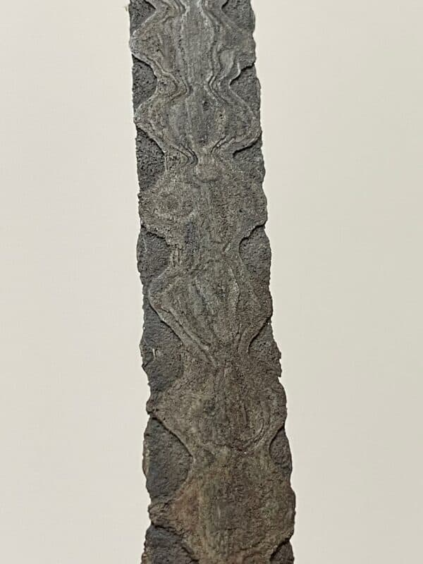 Keris Jasmine Melati Tumpuk - ZKF-383
