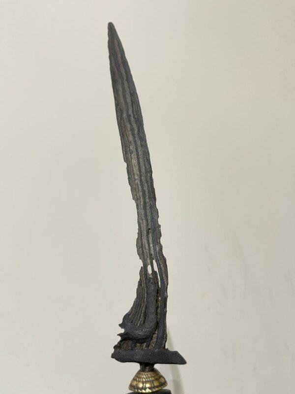 Keris Naga Bumi Unique Magical - ZKF-357