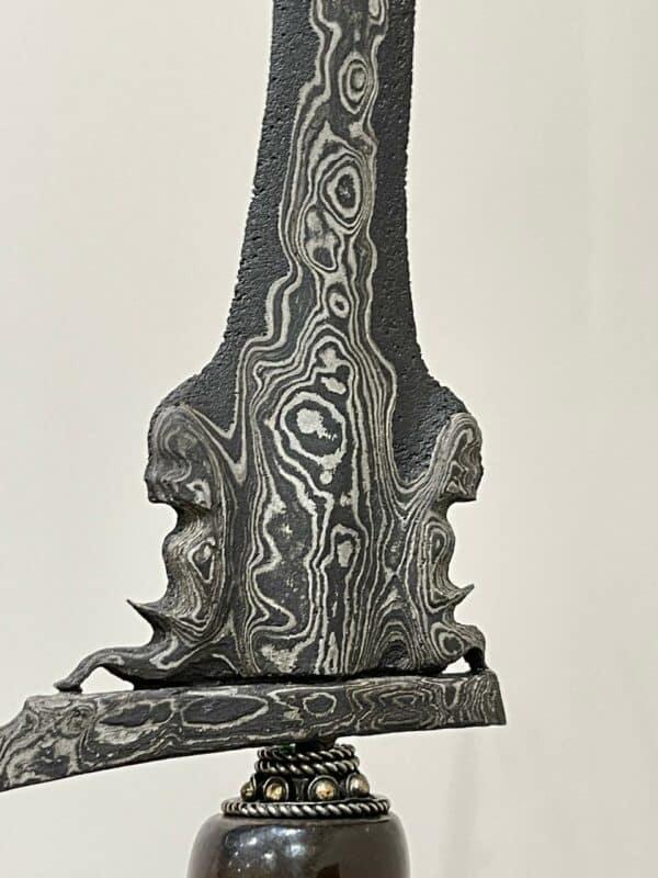 Keris Omyang Jimbe – ZKF-414