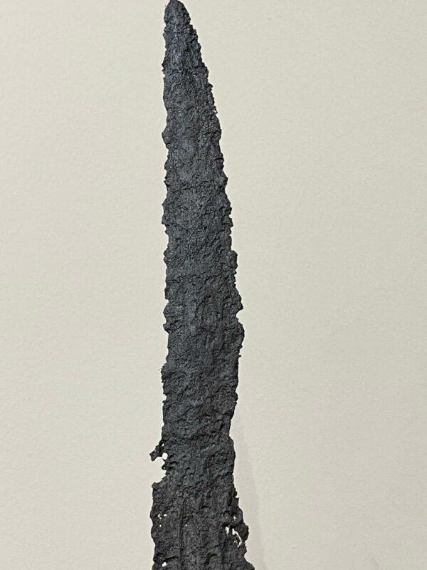 Keris Omyang Jimbe (Est. Majapahit) – ZKF-399