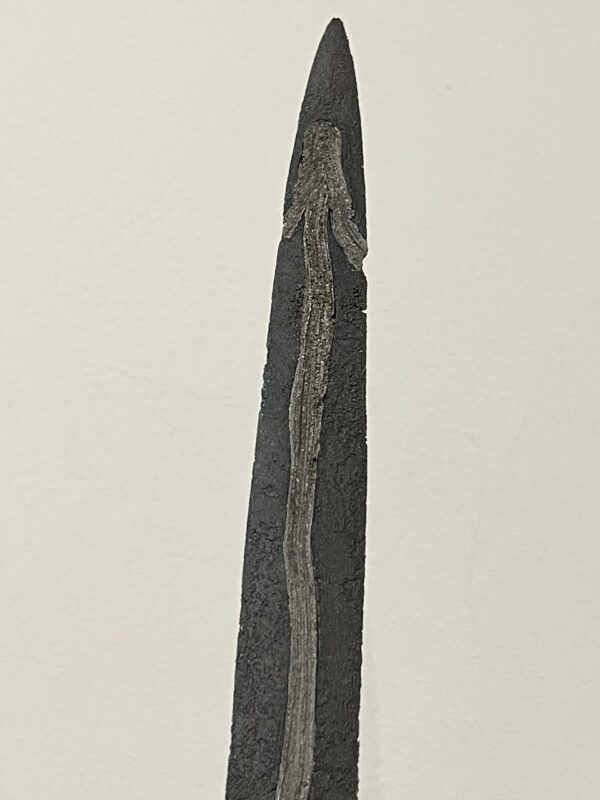 Keris Shooting Star Pamor Satrio – ZKF-395