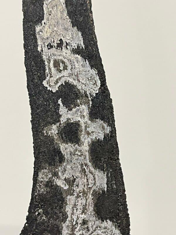 Keris Star of King Solomon - ZKF-386