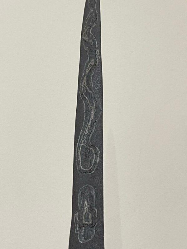 Keris Unique - ZKF-385