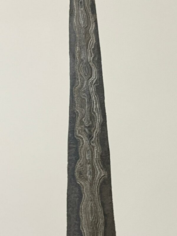 Spear Burung (Monkey Siluman Spirit) - ZKF-402