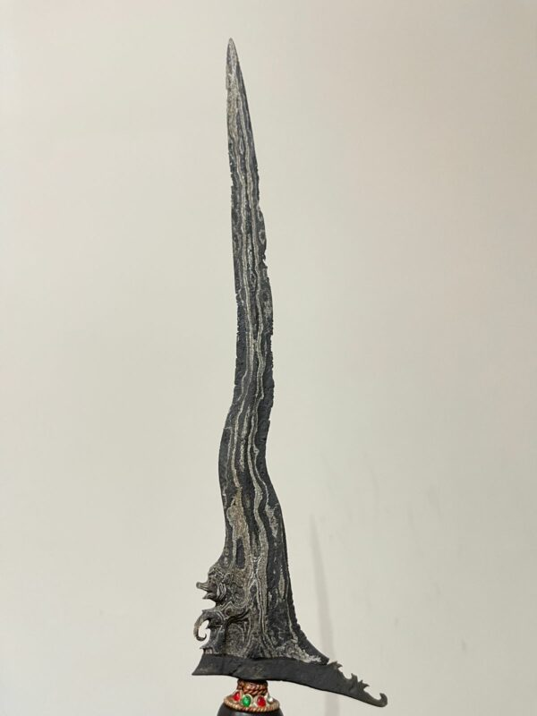 Keris Naga Siluman (Stealth Dragon) – ZK-427