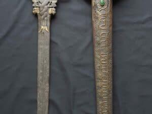 Nini Blorong Sword - ZK-432-HMZ