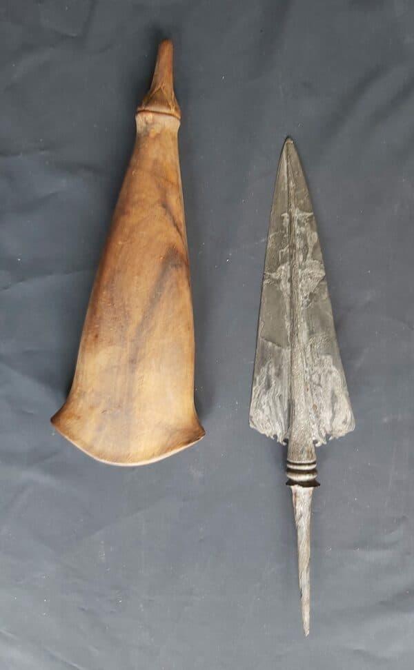 Spear - ZK-459-HMZ