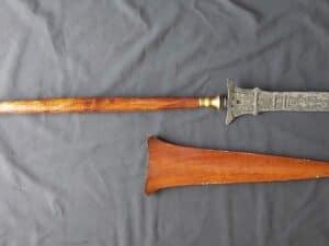 Spear - ZK-497-HMZ