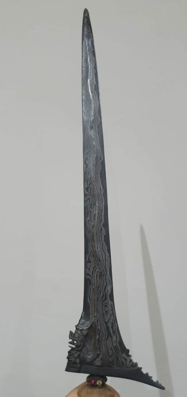 Keris Naga - ZK-501-HMZ